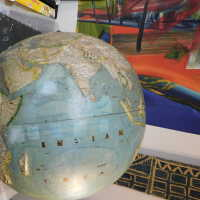World's Fair Globe picture number 119