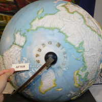 World's Fair Globe picture number 653