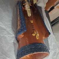 Dia de los Muertos sculpture