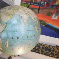 World's Fair Globe picture number 120