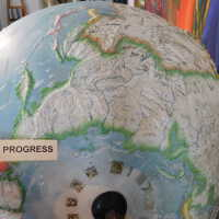 World's Fair Globe picture number 611