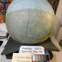 World's Fair Globe picture number 349