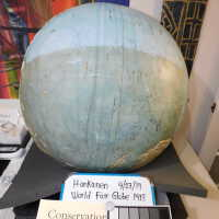 World's Fair Globe picture number 350