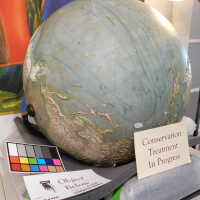 World's Fair Globe picture number 50