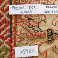 Persian Cross-stitch picture number 50