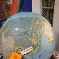 World's Fair Globe picture number 387