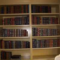 Condition Assessment of Book Collection