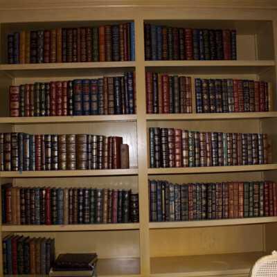 ACTIVE - 2636 Green St. Library folder thumbnail.
