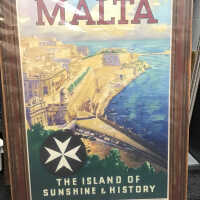 Malta poster picture number 2