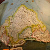 World's Fair Globe picture number 249
