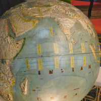 World's Fair Globe picture number 102