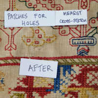 Persian Cross-stitch picture number 67