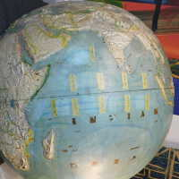World's Fair Globe picture number 103