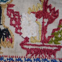 Persian Cross-stitch picture number 82