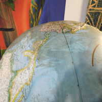 World's Fair Globe picture number 34