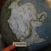 World's Fair Globe picture number 415