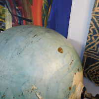 World's Fair Globe picture number 58