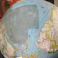 World's Fair Globe picture number 257