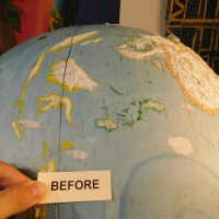 World's Fair Globe picture number 576
