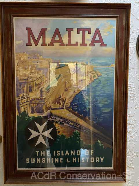 Malta poster picture number 1