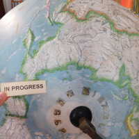 World's Fair Globe picture number 612