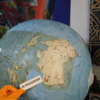 World's Fair Globe picture number 388