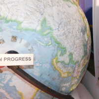 World's Fair Globe picture number 613