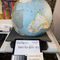 World's Fair Globe picture number 261