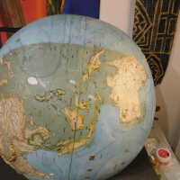 World's Fair Globe picture number 392