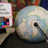 World's Fair Globe picture number 616