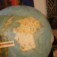 World's Fair Globe picture number 393