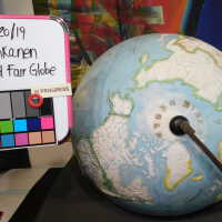 World's Fair Globe picture number 617