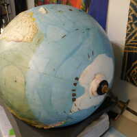World's Fair Globe picture number 193