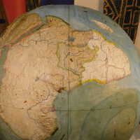 World's Fair Globe picture number 194