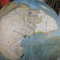 World's Fair Globe picture number 195