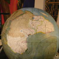 World's Fair Globe picture number 198
