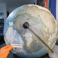 World's Fair Globe picture number 428