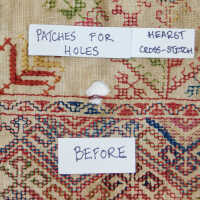 Persian Cross-stitch picture number 39