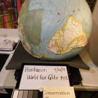 World's Fair Globe picture number 264