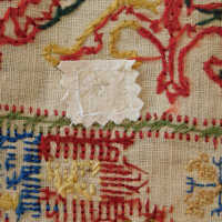 Persian Cross-stitch picture number 68