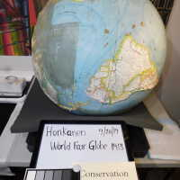 World's Fair Globe picture number 265