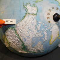 World's Fair Globe picture number 619