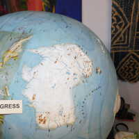World's Fair Globe picture number 395
