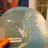 World's Fair Globe picture number 396