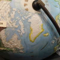 World's Fair Globe picture number 622