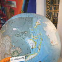 World's Fair Globe picture number 397