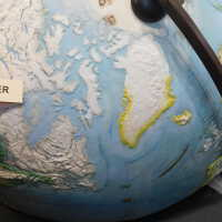 World's Fair Globe picture number 623