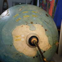 World's Fair Globe picture number 141