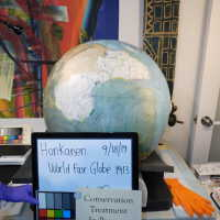 World's Fair Globe picture number 200