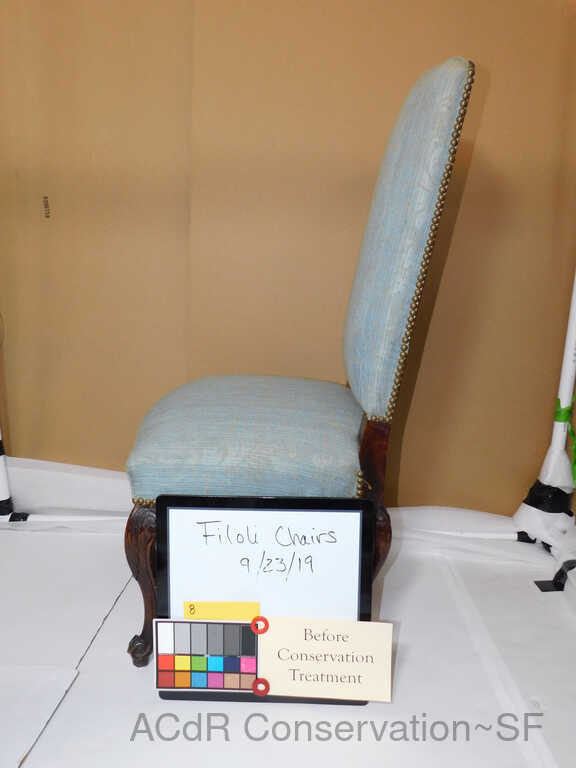 Chair 8 picture number 1
